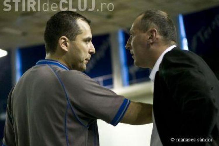 Rusine ! Raportul oficial confirma : arbitrajul la partida U Mobitelco - CSU Ploiesti a fost sub orice critica