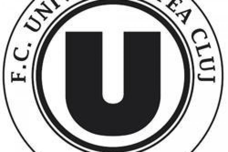 """""""U"""" Cluj: """"Ne dorim performanta cu orice pret, este si normal pentru orice echipa profesionista care se respecta"""""""