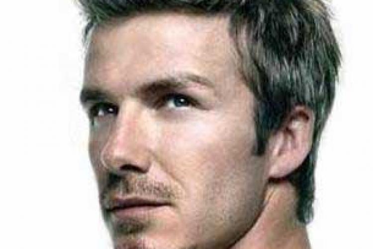 VIDEO- David Beckham a jucat fotbal cu militarii britanici din Afganistan