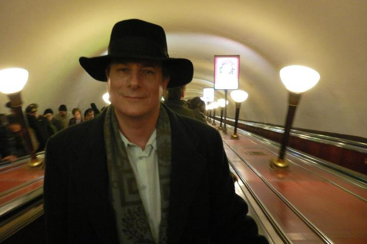 Gary Lucas la TIFF Cluj: Cand eram copil voiam sa ma fac vampir sau rabin!- VIDEO