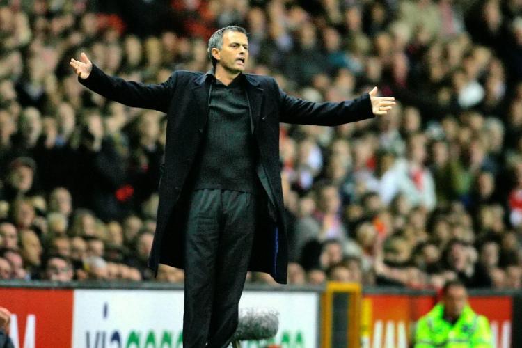 Jose Mourinho va scoate din buzunarul sefilor de la Real Madrid 128 de milioane de euro