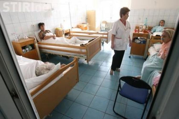 200 de spitale din tara ar urma sa fie inchise din dispozitia FMI
