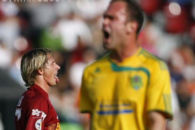 Galerie FOTO - CFR Cluj - FC Vaslui 0-0. Lupta pentru titlu nu s-a terminat