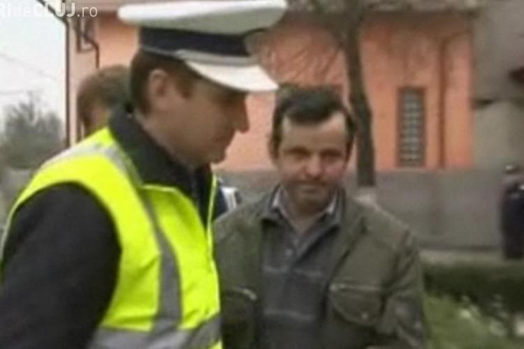 Viorel Mihut, soferul care a accidentat-o mortal pe matusa lui Emil Boc, a fost condamnat la doi ani de inchisoare