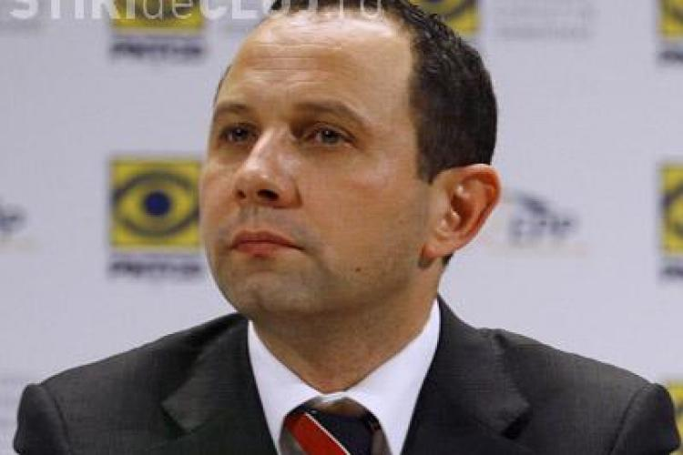 Aurelian Pavelescu preia sefia PNTCD si pregateste Congresul reconcilierii partidului