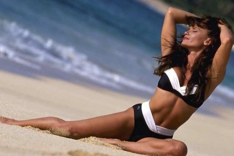10 pasi de urmat pentru a fi perfecte  la plaja!