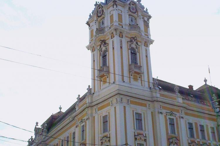 In perioada 22-24 mai, primaria Cluj-Napoca nu va avea program cu publicul!
