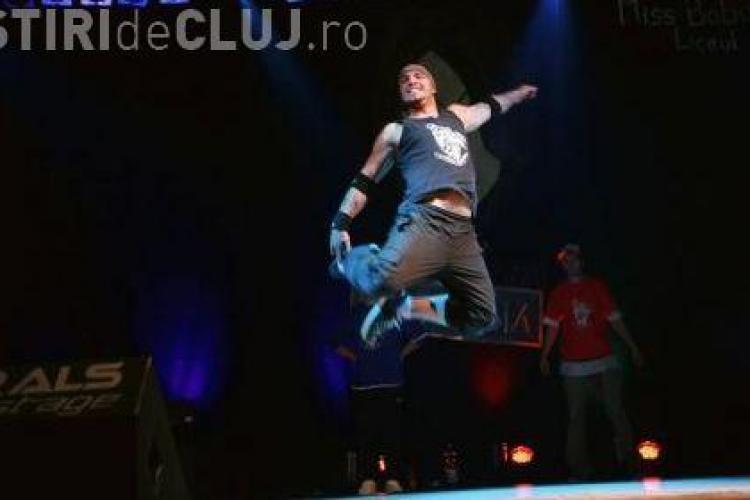 Street Dance Contest la Cluj