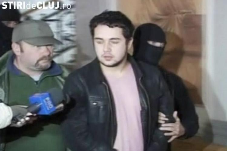 """Unul dintre acuzatii din cazul """"Jaf la Banca Transilvania"""" sustine ca a aflat de la un prieten de spargere"""