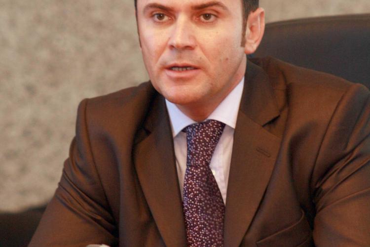 Primarul interimar al municipiului Baia Mare a mai obtinut o amanare de la judecatorii clujeni
