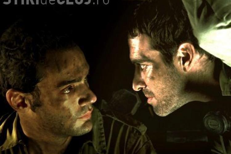 """Filmul """"Lebanon"""", castigatorul trofeului Leul de Aur din 2009, va fi proiectat la TIFF"""