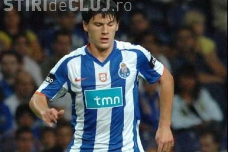 Sapunaru este dorit la CFR Cluj pentru meciurile din Champions League