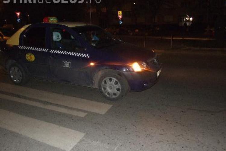 Accident mortal in Piata Avram Iancu. Un tanar de 23 de ani a fost omorat pe trecerea de pietoni