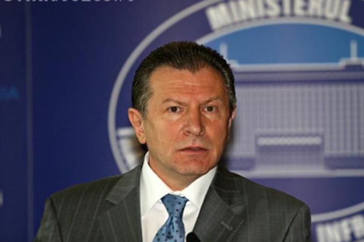 Radu Berceanu: Nu avem bani pentru continuarea lucrarilor la Autostrada Transilvania. Trebuie sa traim cu ce avem