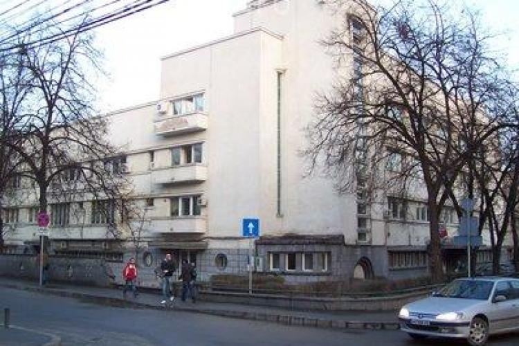 Doi dintre directorii DSP Cluj vor fi demisi