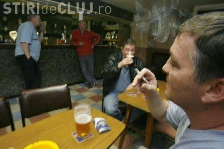 Peste 30.000 de fumatori au murit in Romania in 2009. 70 % aveau intre 35 si 69 de ani