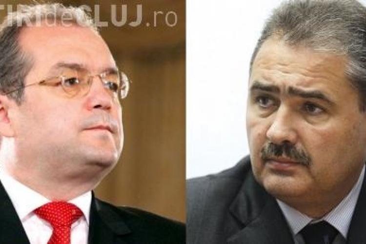 Emil Boc in pragul demisiei. Mihai Tanasescu, reprezentantul FMI in Romania, l-ar putea inlocui