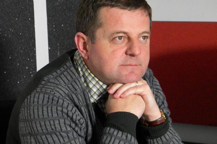 Emil Boc este asteptat de liderii PDL Cluj precum sfintele moaste EDITORIAL FLORIN DANCIU