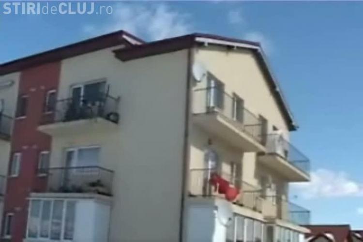 Vecinii lui Nicolae Lapuste, barbatul disparut in Tarnita, sunt socati de cele intamplate VIDEO