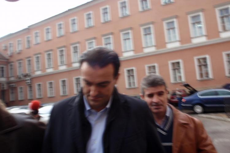 Judecatorul in dosarul Sorin Apostu: Probele impotriva fostului primar sunt solide