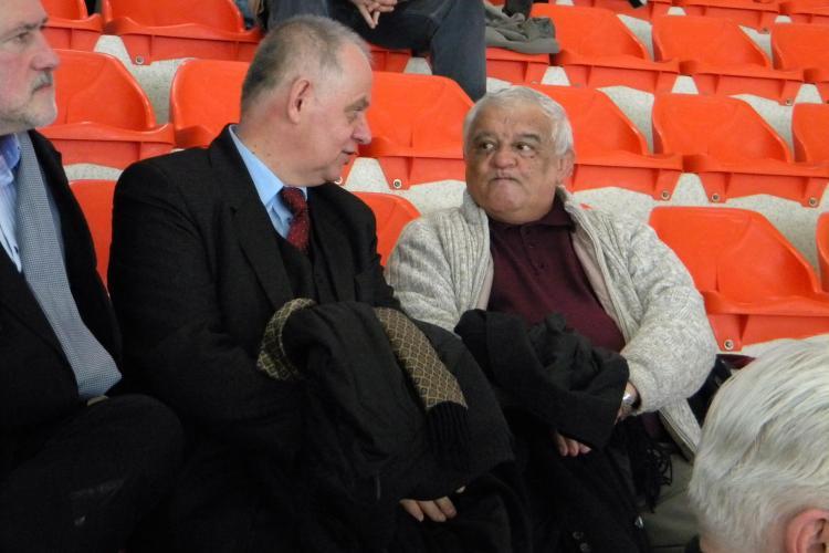 Nicolae Bocsan, omul lui Marga, numit rector interimar la UBB Cluj
