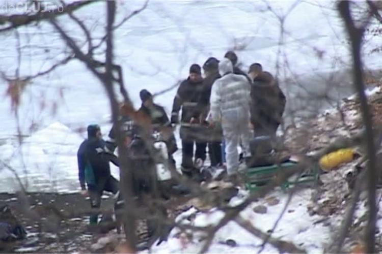 Dorel Onaca, marturii de la Tarnita: I-am dat o palma dupa ce l-am scos din apa! VIDEO EXCLUSIV