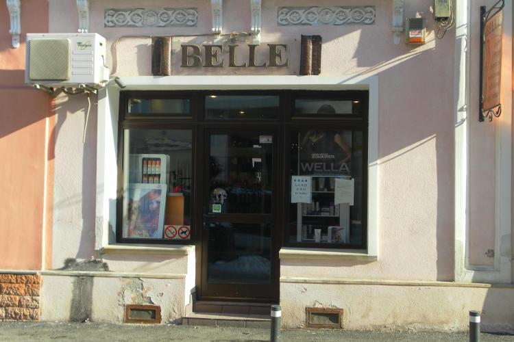 20% reducere la salonul Belle de Ziua Femeii (P)