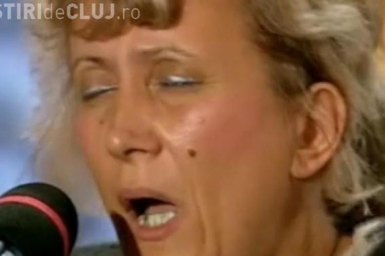 "Romanii au talent! Constanta Cobzariu, medic ginecolog, a cantat ""Ave Maria"" VIDEO"
