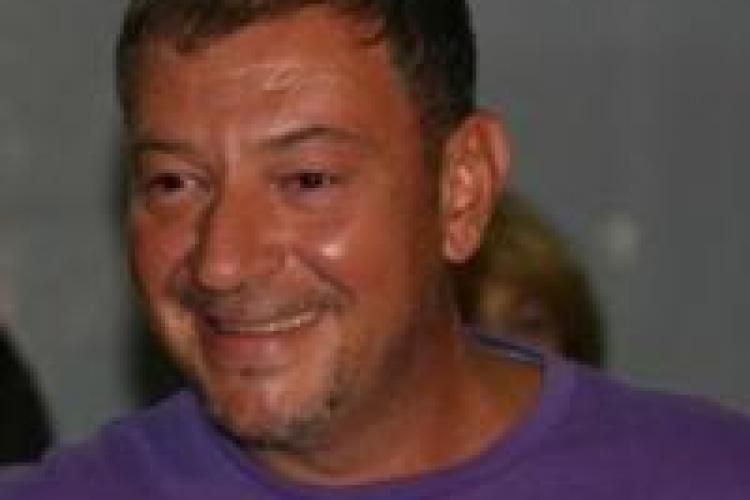 Bodo, solistul Proconsul, a slabit 18 kilograme cu regimul Dukan