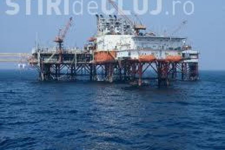 S-a gasit gaz in Marea Neagra! Zacamantul este echivalent cu de 3-6 ori consumul anual al Romaniei