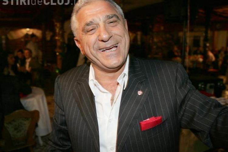 Ioan Becali, scandal la Tribunalul Bucuresti. A tipat la judecatoare ca la usa cortului VEZI VIDEO