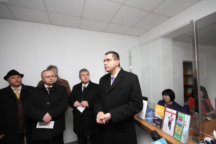Club al pensionarilor si Politie Locala in Grigorescu