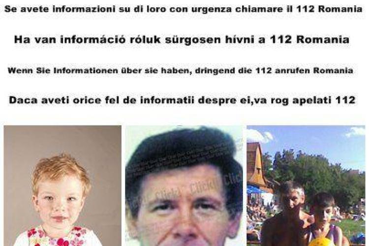Mamica fetitei de 3 ani disparuta in Tarnita, face din nou apel disperat catre oameni!