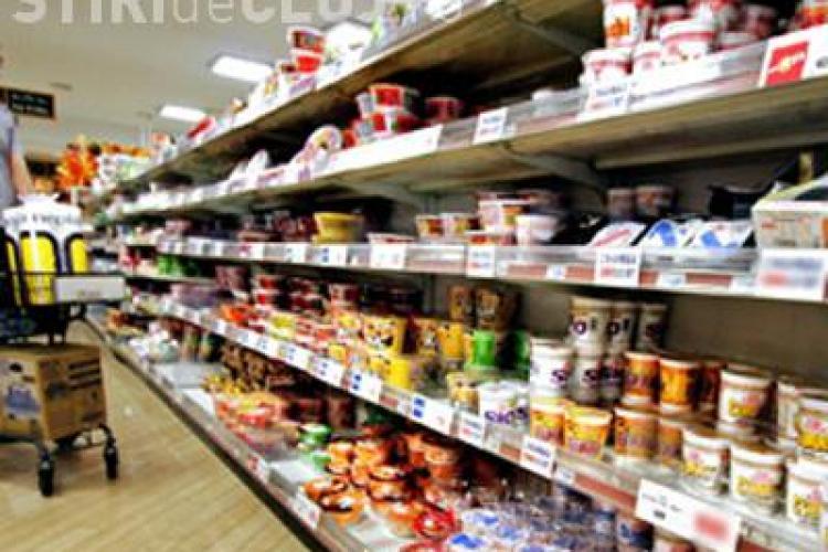 TVA -ul la alimente nu scade! Nu figureaza pe agenda Guvernului