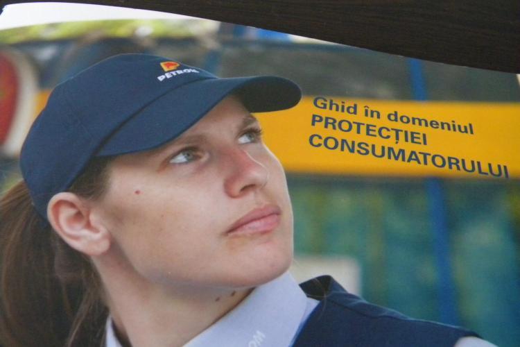 Petrom se da bine pe langa Autoritatea Nationala pentru Protectia Consumatorilor