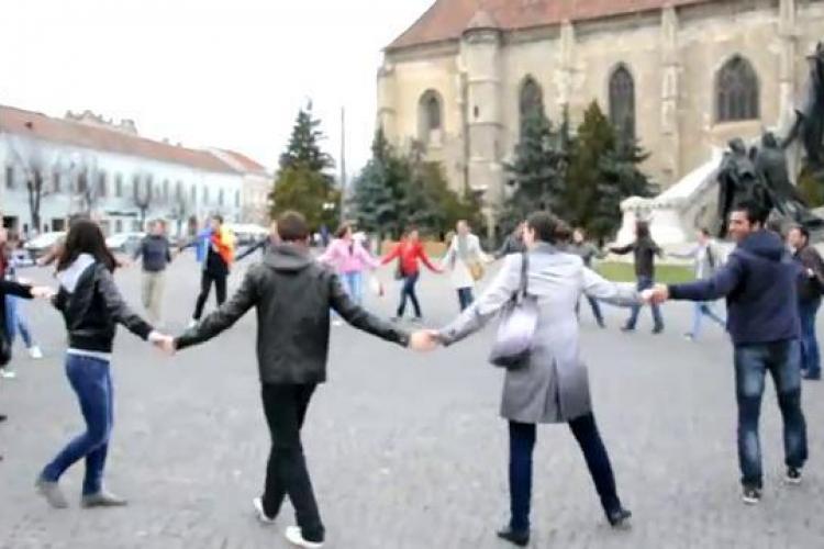 Festivalul Basarabia, in 23 - 27 martie, la Cluj