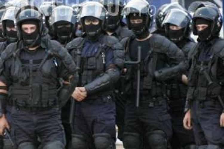 Jandarmii clujeni, care au castigat procesul cu I.J.J.Cluj in Instanta Civila, merg mai departe la Parchetul Militar de pe langa Tribunalul Militar Cluj