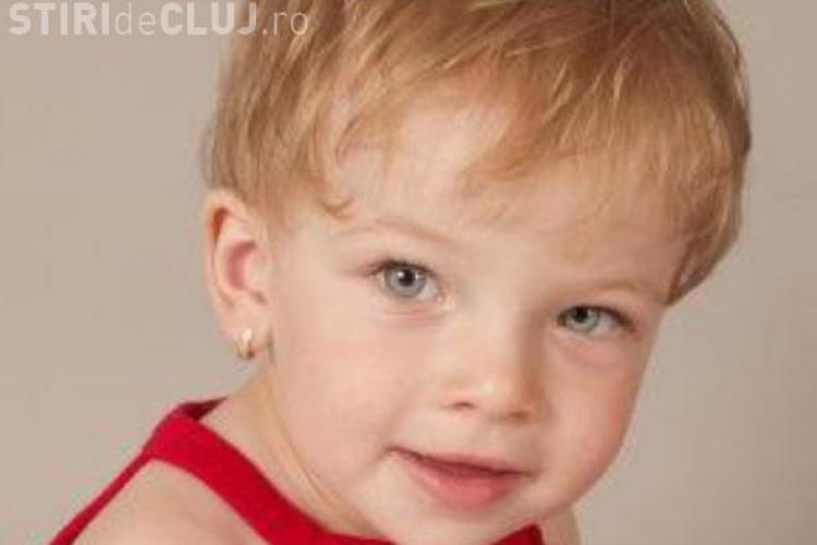 Mama fetitei de trei ani, disparuta la Tarnita, face un apel public: Distribuiti fotografia, fetita mea e disparuta de luni