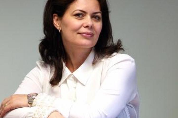 Aurelia Cristea, vicepresedinte PSD: Clujul nu isi promoveaza produsele