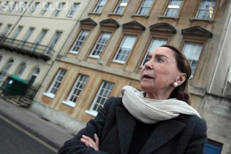O romanca a donat 30 de milioane de euro Universitatii Oxford! Oferta a fost refuzata la Targu Jiu