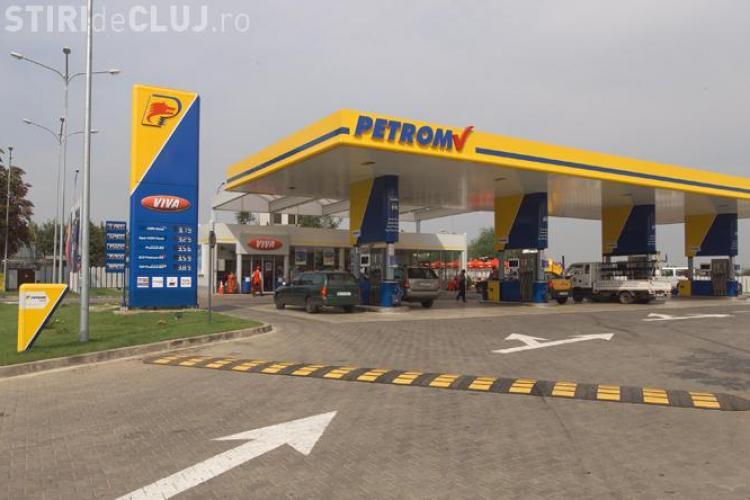 Petrom a facut in 2011 cel mai mare profit realizat vreodata de o companie din Romania