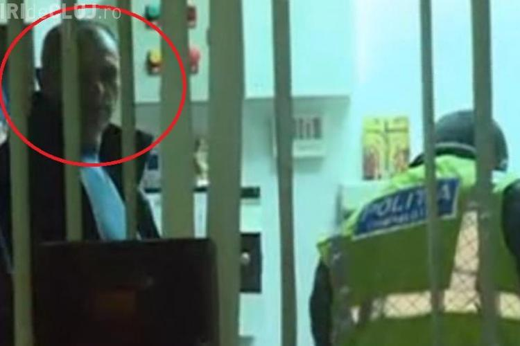 "Seful Politiei Romane, socheaza: Gheorghe Vladan a obtinut ""usor"" permisul de port arma. Lipsea avizul psihologic"