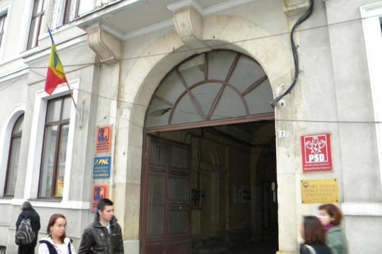 PDL Cluj raspunde PSD Cluj, care sesizeaza ANI in cazul Coroian: Remus Lapusan face afaceri cu RATUC