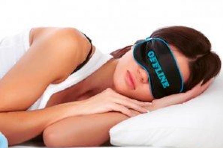 Cinci ponturi pentru un somn dulce