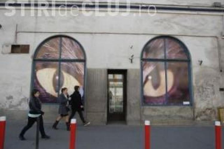 Expozitia Orasul Vizibil va fi vernisata miercuri