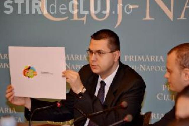 Proiectul Cluj - Capitala Europeana a Tineretului in 2015 va fi promovat pe FACEBOOK