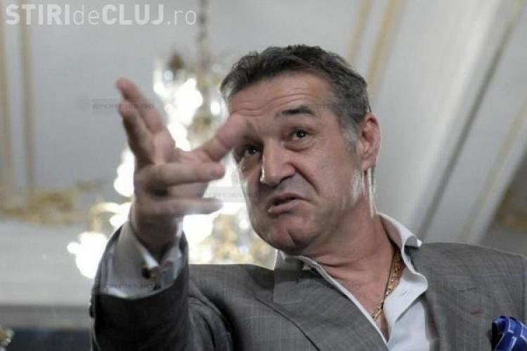 STENOGRAME din cazul Valiza de la Cluj! Ce a vorbit Gigi Becali cu Dorin Goga si Toni Dobos