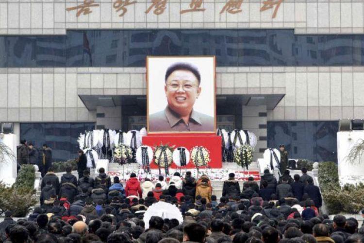 Nord-coreeni care fug din tara si sunt prinsi risca executia sau tortura in inchisoare