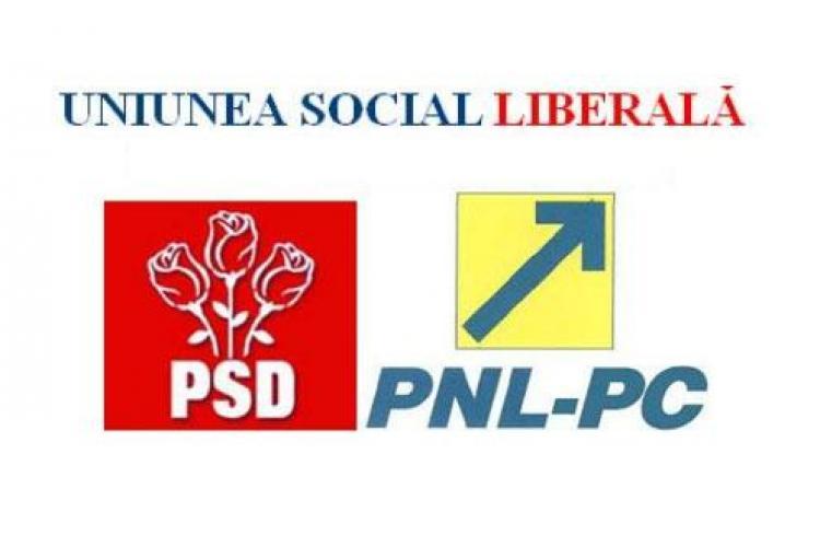 Candidatii PSD Cluj si ACD (PNL + PC) la alegerile locale! VEZI listele
