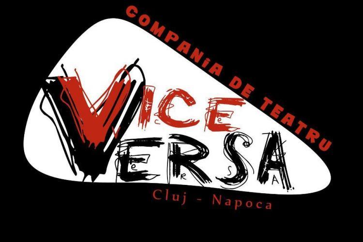 """Festivalul National de Teatru """"VICEVERSA"""" lanseaza un concurs pentru actori, scenografi si regizori!"""